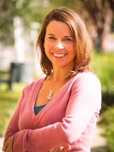 HR Consultant, Sheri Hamilton