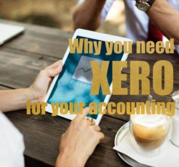 xero for accounting