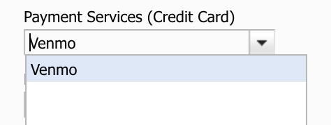Connecting Venmo To Xero Invoice - Xero invoicing add on